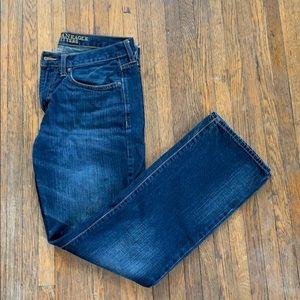 American Eagle Men's 31x32 Original Straight Jeans